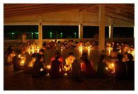 ลานกิจกรรมวิวทะเล ปราณบุรี