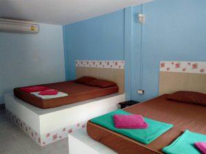 room4people-teepakpranburi